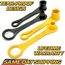 John Deere Hydraulic Fitting Cap & Plug Set 1420 1545 1565 1435 1445 Front Mower