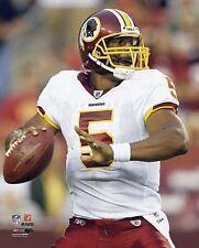 DONOVAN McNABB Washington Redskins LICENSED un-signed poster print 8x10 photo