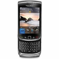 BlackBerry Torch 9800 - 4GB - Black (Unlocked) Smartphone Brand New Condition
