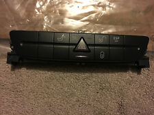 Mercedes W211 W219 E CLASS interior control panel A2118218358 NEW