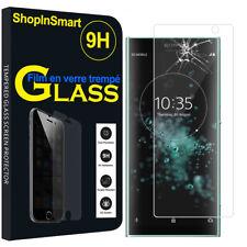 "Schutzglas Für Sony Xperia XA2 Plus 6.0""  Echtglas Display Schutzfolie"