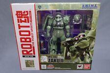 Robot Spirits SIDE MS- MS-06 Mass Production Zaku ver. A.N.I.M.E. Gundam Bandai