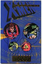 X Men Visionaries Andy Kubert, First Printing. Paperback