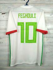 Feghouli Algeria Jersey 2017 2018 Home S Shirt Adidas Football Soccer BQ4519