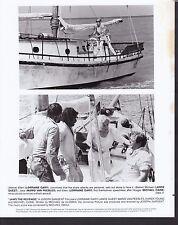 Lorraine Gary Michael Caine Lance Guest Jaws The Revenge 1987 movie photo 20520