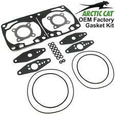 Arctic Cat OEM Top End Gasket Kit  2010-2016 800 L/C APV Twin ZR F XF M 6639-848