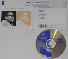 Herbie Hancock  The Herbie Hancock  Collection  U.S. cd