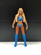 WWE Mattel Carmella Series 106 figure loose
