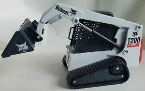 Bobcat T200 By ERTL 1/25th Scale  TURBO