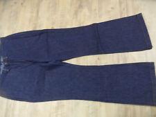 JOOP tolle dunkle Jeans mit Schlag Gr. 44 TOP ST318