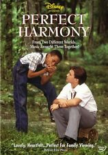 PERFECT HARMONY New Sealed DVD Disney