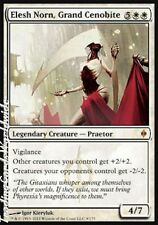 Elesh Norn, Grand Cenobite // Foil // NM // New Phyrexia // engl. // Magic