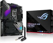 ASUS ROG MAXIMUS XIII HERO Intel Z590 ATX Gaming Motherboard Thunderbolt USB 3.2
