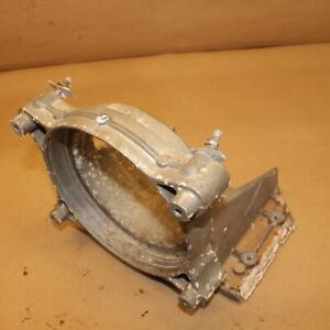 Kawasaki 1996-1997 ZXI 750 Transom Plate Jet Pump Shoe Bulkhead Support
