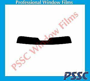 Pre Cut SunStrip Car Auto Window Films For Land Rover Freelander 2 Door 99-06