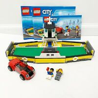 Lego 60119 City Ferry 100% Complete Set Minifigures Manuals Retired