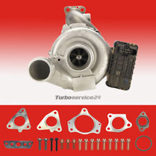 Turbolader Mercedes E 350 CDI (W212) 170 KW 231 PS 764809 777318 781743