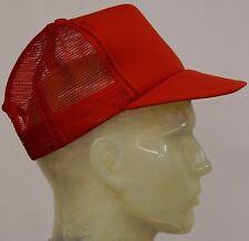 Brand New Adjustable Mesh Truckers Hat/ Cap