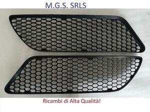 Griglia paraurti anteriore Destra Sinistra Alfa Romeo 147 (2004/2011) (1 Pezzo)