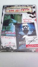 "DVD ""EL DENTISTA 2 / HELLRAISER BLOODLINE"" 2DVD PRECINTADA SEALED BRIAN YUZNA"