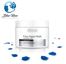 Bielenda Professional Algae Face Mask with Hyaluronic Acid 190g Skin Hydration