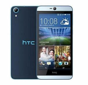 "HTC Desire 826 826w Mobile phone Dual SIM Dual 4G LTE 5.5"" 16GB"