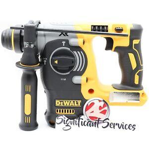 "New DeWalt DCH273B 1"" 20V MAX XR Li-Ion Brushless SDS Plus Rotary Hammer Drill"