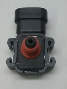 AM GENERAL HUMMER OEM Manifold Absolute/Barometric Pressure Sensor #5745903