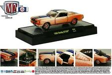 1:64 M2 Machines Detroit Muscle R29 SHELBY RUSTY 1965 Shelby GT350 Mustang NIB
