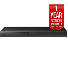 Samsung UBD-M9500 4K Ultra HD Blu-ray Player with 1 Year Extended Warranty
