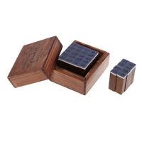 28x Holz Gummi Handschrift Worte Alphabet Buchstaben Briefmarken