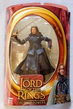 The Lord Of The Rings Two Towers GONDORIAN RANGER 7'' Action Figure New