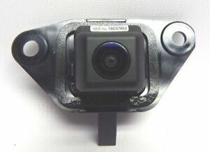 New OEM 2008-2013 Toyota Highlander Rear View Backup Camera Lift Gate Monitor