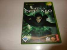 Xbox Matrix: the Path of Neo (4)