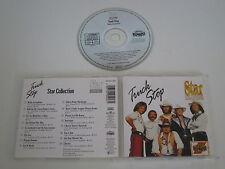 TRUCK STOP/STAR COLLECTION - HELLO JOSEPHINE(ARIOLA EXPRESS 295 947) CD ALBUM