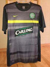 Nike Celtic Fc 2008 - 2009 Soccer Training Jersey