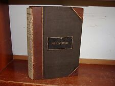 Old MANUFACTURING MINING ENGINEERING Book DISTILLING GLASS METAL-WORK MACHINERY