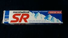 Gibbs Mentadent SR Toothpaste 100ml - Discontinued