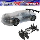 HoBao HB-VT Hyper VT 1/8 On-Road 4WD Nitro GT 80% Car Kit w/2-Speed Transmission