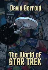 The World of Star Trek by Gerrold, David -Hcover