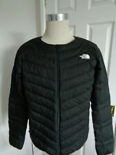 Genuine The North Face Black Thermoball Jacket size XXL