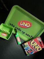 Smoker's UNO, Stoner's UNO, 420 Card Game