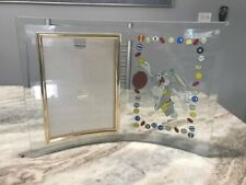 Bugs Bunny Glass Picture Frame