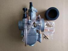 PWK 28mm flat slide performance carburetor OKO28 JOG DIO KR150 RTL250 CR80 NSR50