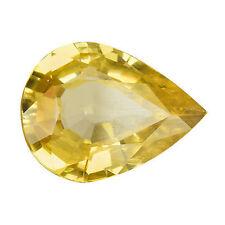 Pear Eye Clean Excellent Cut Loose Diamonds & Gemstones