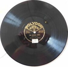 78 RPM Meade Lux Lewis – The Marea De Boogie / De Yancey Pride -N°61
