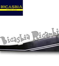 9731 - ADESIVI BIANCHI PER GONNELLINO SELLA SELLONE VESPA PK 50 125 XL