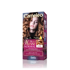 DELIA CAMELEO HERBAL WAVE HAIR PERM LOTION FOR ALL HAIR NORMAL