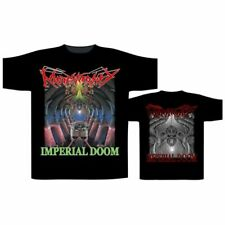 T-Shirt - Monstrosity - Imperial Doom - Gr.XL - Brutality - Suffocation - Grave