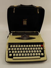 Vintage 1964 Brother Typewriter Model Activator 800T with Hardtop Ser# J4979663